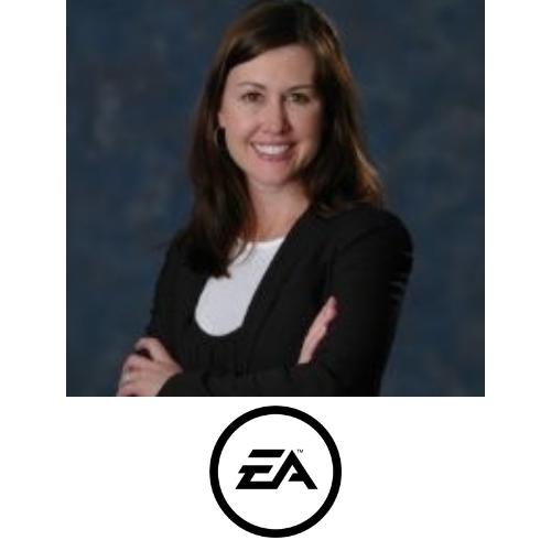 Crystal Collier, EA