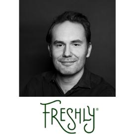 Freshly - Colin Crowley