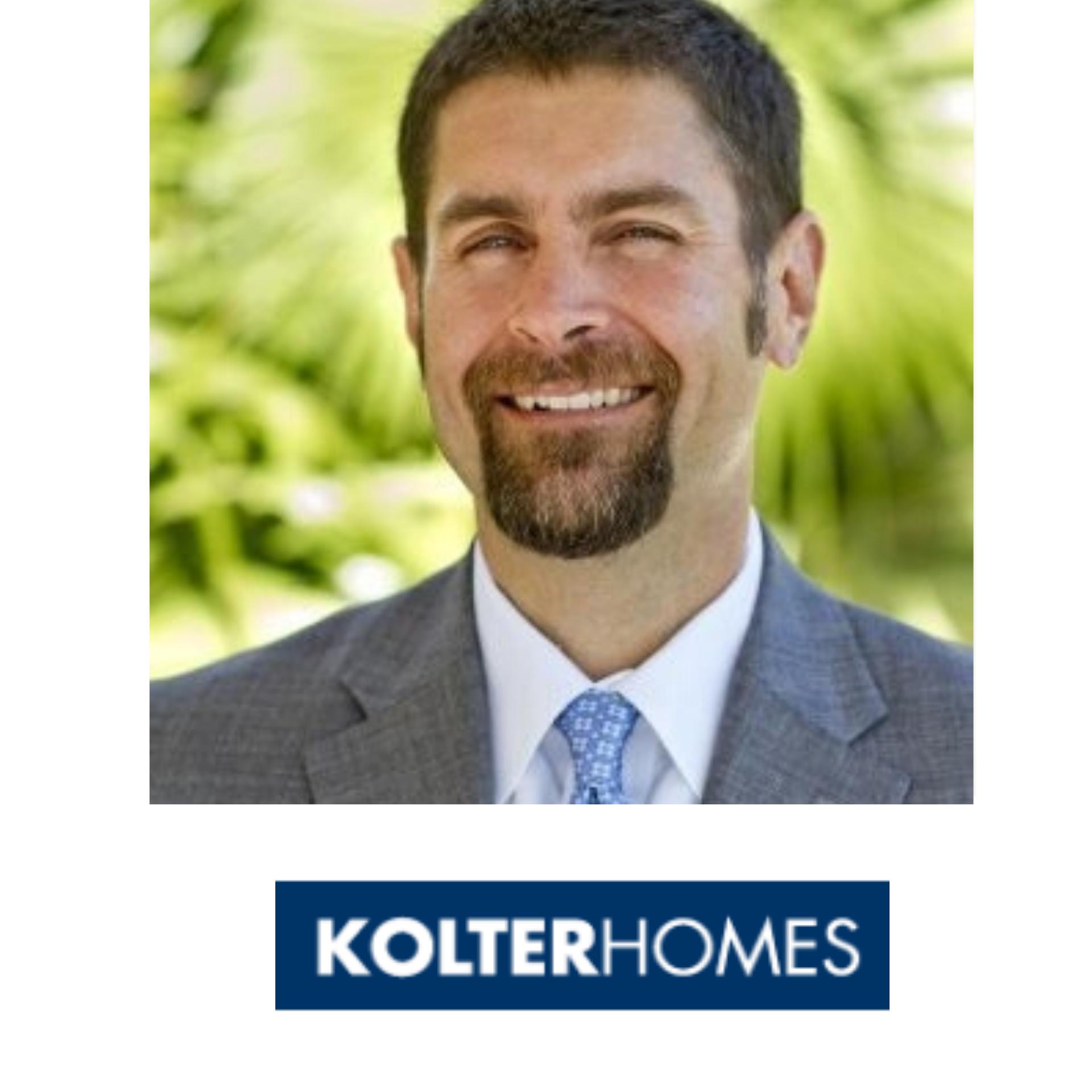 Kolter Homes - John Manrique