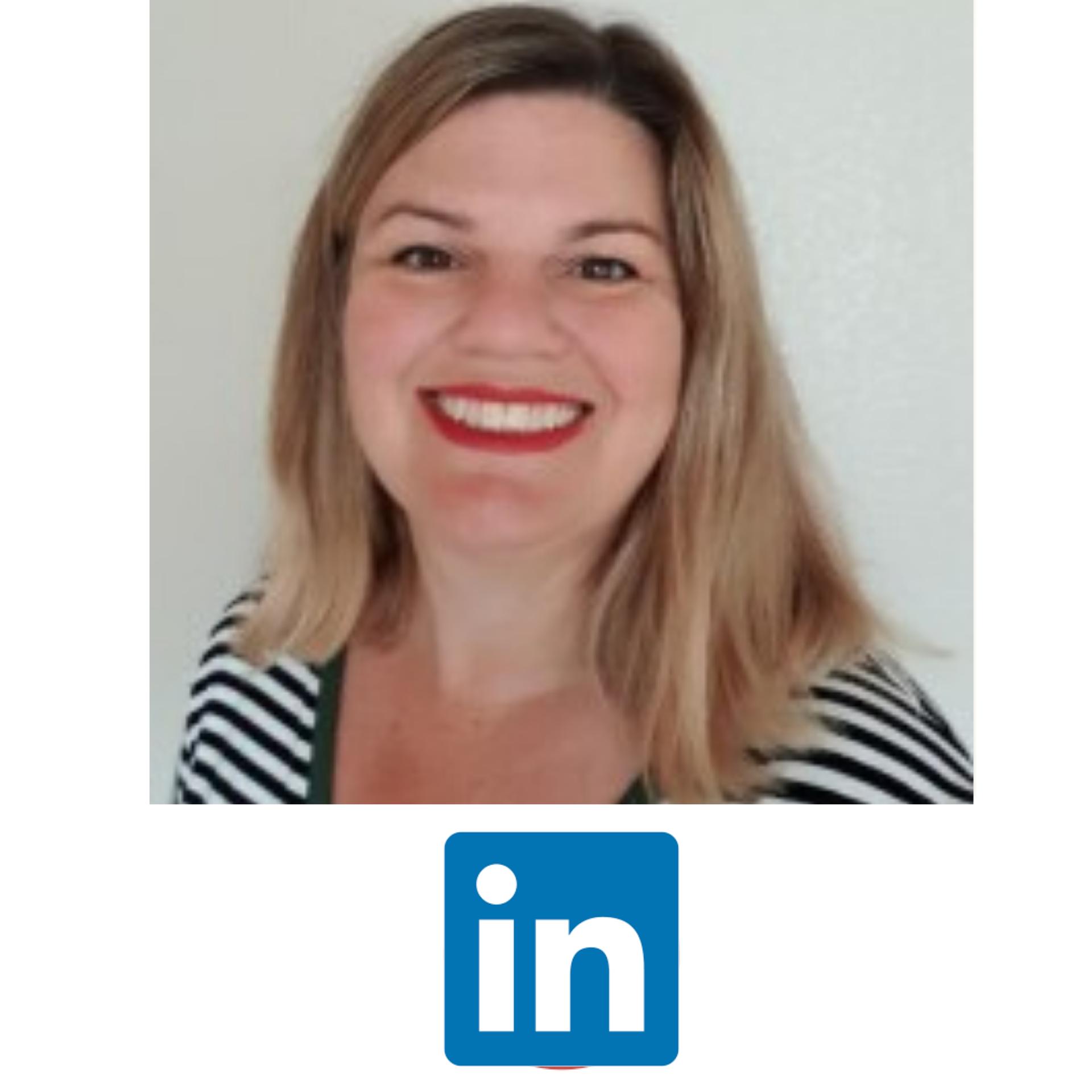 Linkedin - Laura Balentyne
