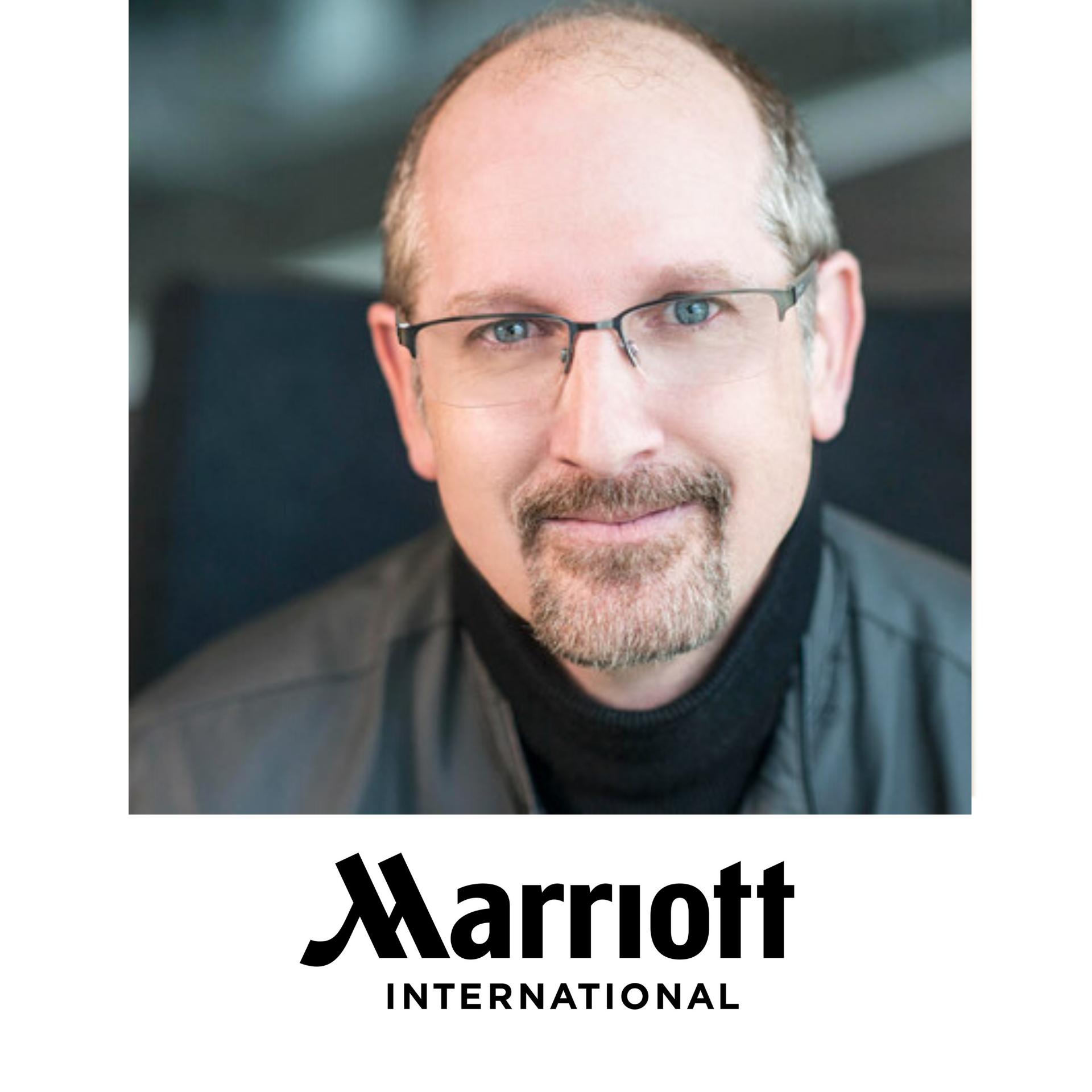 Marriott - David Kepron