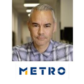 Metro - Andreas