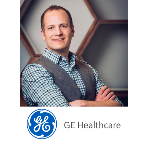 Nick Allen, GE Healthcare