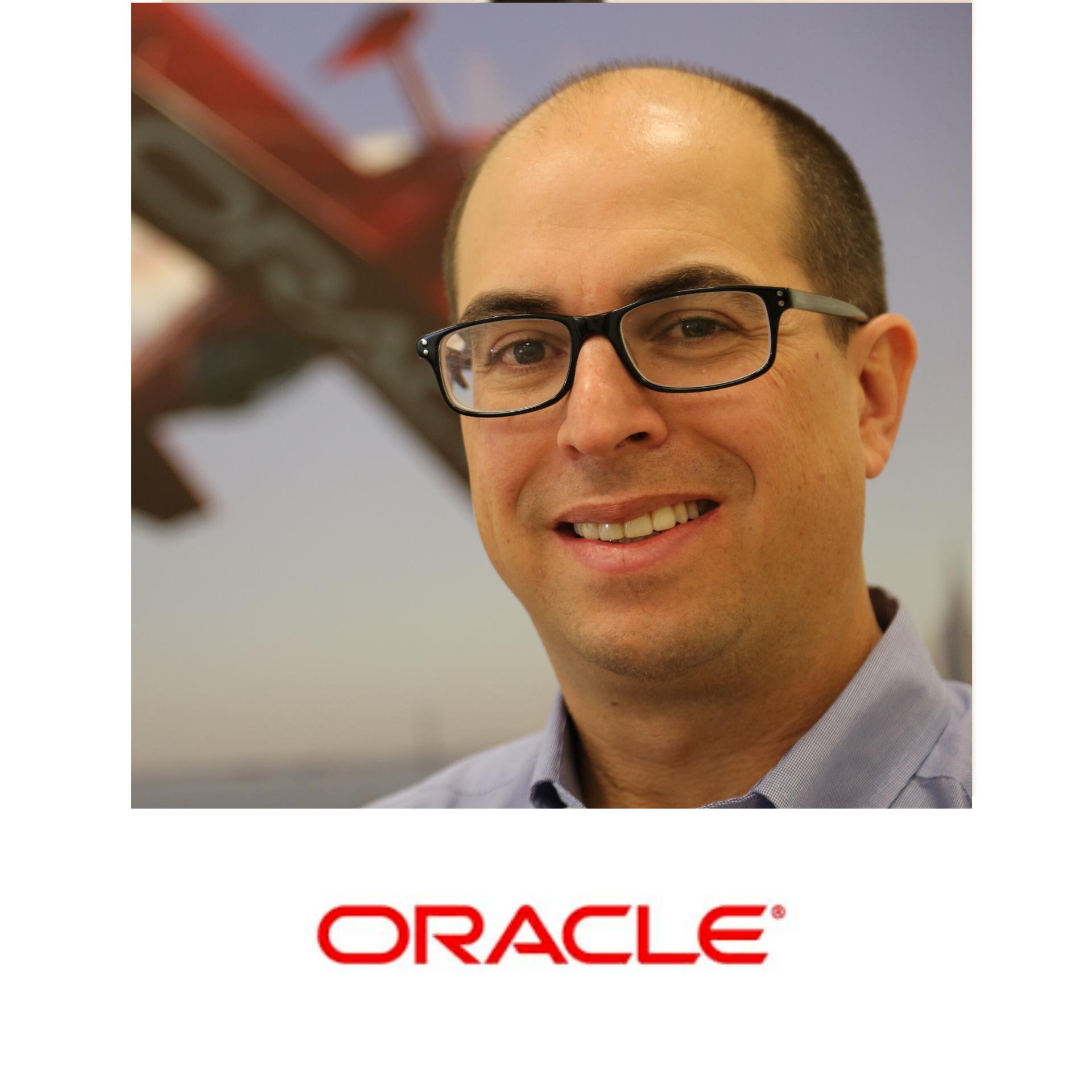 Oracle - Jeffrey Wartgow