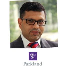 Parkland - Vishal Bhalla