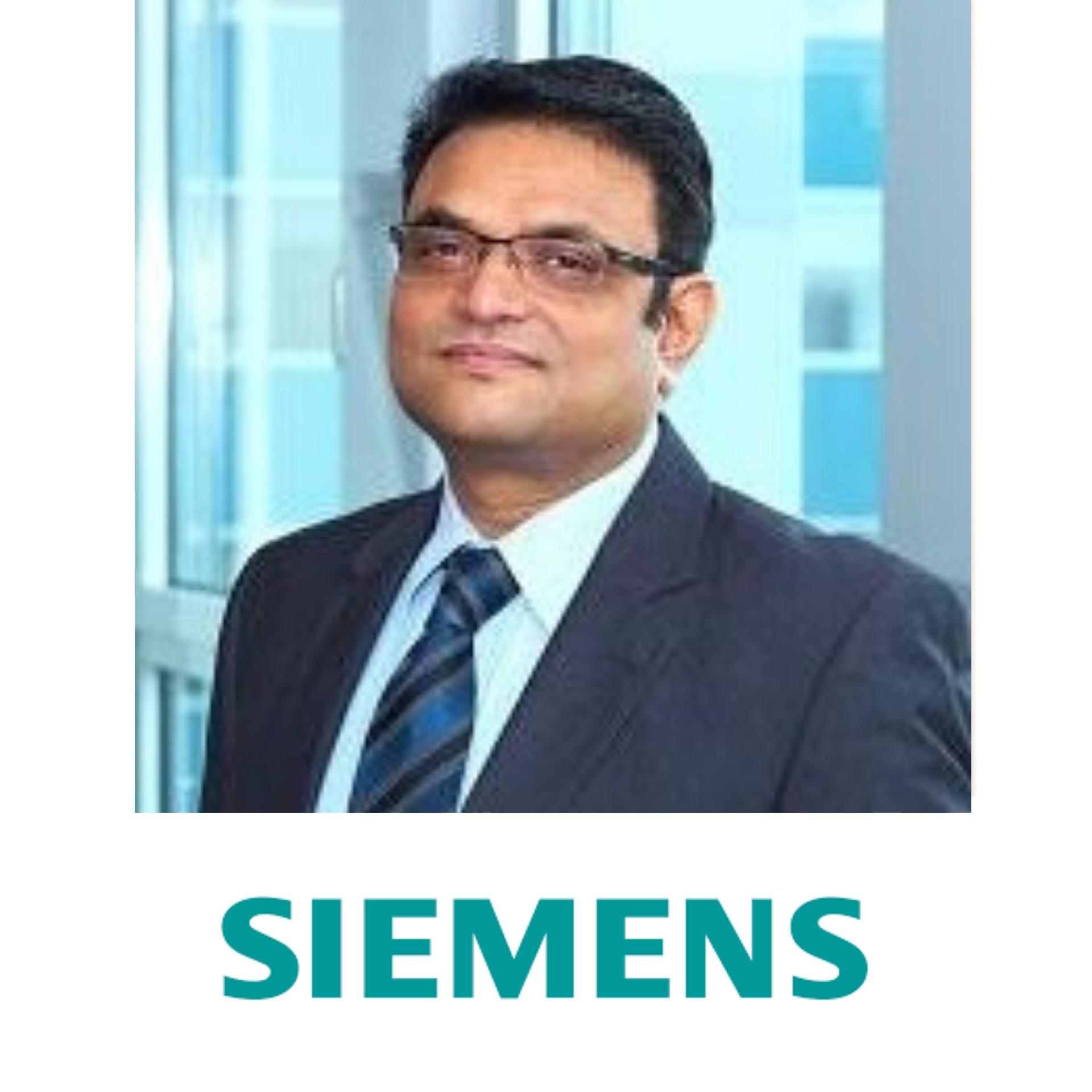 Siemens - Rajiv Sivaraman